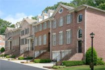 Decatur Condos For Sale, Emory Condos For Sale, Decatur Townhomes For Sale, Emory Townhomes For Sale
