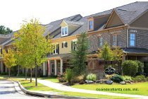 Milton Georgia Townhomes and Condominiums