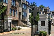 Vinings and Smyrna Georgia Townhomes and Condominiums