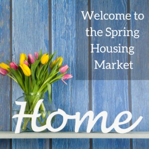 Sell Your Home This Spring