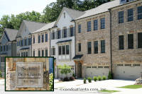 Skyland Brookhaven Townhomes in Brookhaven GA