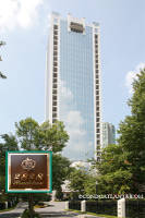 2828 Peachtree High Rise Condos in Buckhead Atlanta Georgia