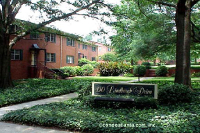 430 Lindbergh Condominium Homes in Buckhead Atlanta Georgia