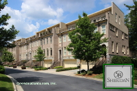 58 Sheridan Townhomes in Buckhead Atlanta Georgia