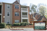 Chastain Park Condominiums in Buckhead Atlanta Georgia