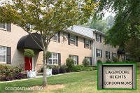 Lakemoore Heights Condominiums in Buckhead Atlanta Georgia