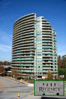 Park Regency High Rise Condos in Buckhead Atlanta Georgia