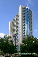Realm High Rise Condos in Buckhead Atlanta Georgia