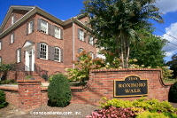 Roxboro Walk Townhomes in Buckhead Lenox Atlanta Georgia