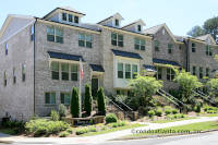 The Towns at North Peachtree Townhomes in Chamblee GA