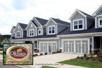 The Orchards of Cherokee Station Ranch Condos is Woodstock GA