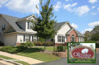 The Orchards of East Cherokee Ranch Condos in Woodstock Georgia