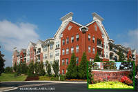 Madison Square Condominiums in Dunwoody Georgia