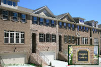 Townsend at Perimeter Townhomes in Dunwoody GA