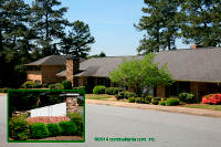Stonecrest Ranch Condos in Chamblee Georgia