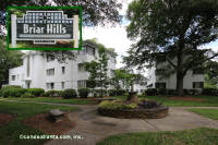 Briar Hills Condominiums in Atlanta Georgia