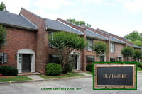 The Devonshire Townhomes in Atlanta Georgia