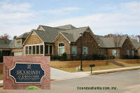 Brookhaven at Johns Creek Ranch Condos in Johns Creek Georgia