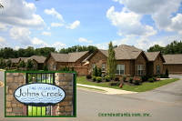 The Villas of Johns Creek Ranch Condos in Johns Creek Georgia