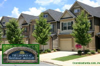 The Landings at Kennesaw Townhomes in Kennesaw Georgia