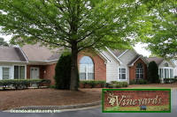 The Vineyards of Kennesaw Ranch Condos in Kennesaw Georgia