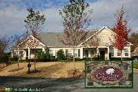 The OrchaThe Orchards of Habersham Grove Ranch Condos in Cumming Georgiards of Habersham Grove Ranch Condos