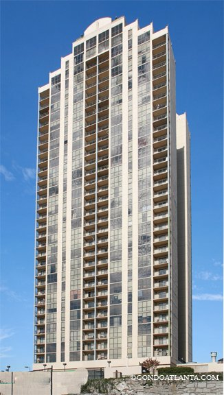 1280 West High Rise Condominiums in Atlanta Georgia