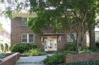 1111 Briarcliff Condominiums in Virginia Highland Atlanta Georgia
