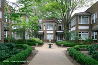 The Barnett Historic Condominiums in Virginia Highland Atlanta Georgia