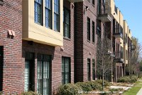 Axis Townhomes in Candler Park Atlanta Georgia