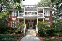 The Gatsby Historic Condominium in Inman Park in Atlanta Georgia