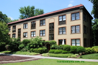 The Grafton Historic Condos in Ansley Park Atlanta Georgia