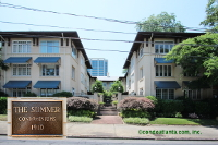 The Sumner Historic Condos at 754 Juniper in Atlanta Georgia