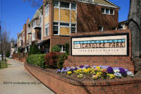 The Townhomes at Candler Park
