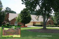 Brickleberry Townhomes and Patio Style Homes in Rowsell Georgia