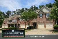 Sterling Crossville Townhomes in Roswell Georgia