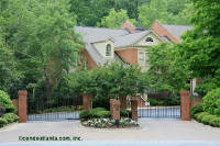 Wynfield Gables Townhomes in Roswell Georgia