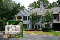The Oaks of Dunwoody Condominiums in Sandy Springs Georgia