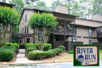River Run Condominiums in Sandy Springs Georgia