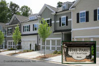 The Parc at Chastain Townhomes