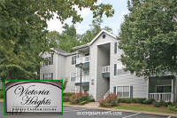 Victoria Heights Condominiums in Sandy Springs Georgia