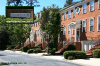 Chadsworth Townhomes in Smyrna Georgia