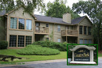 Country Park Condominiums in Smyrna Georgia
