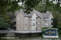 Mill Pond Condos in Smyrna Georgia