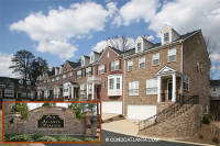 Old Atlanta Station Townhomes
