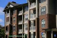 The Flats at West Village Condominiums in Smyrna Georgia