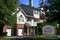 The Heights at Spring Road Condominiums in Smyrna Georgia