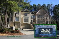 The Park at Poplar Creek Townhomes in Smyrna Georgia