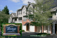 Vinings Forest Condominiums in Smyrna Georgia