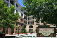 Vinings Main Condominiums in Atlanta Georgia